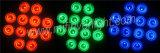 1개의 LED 동위 빛 옥외 호리호리한 동위에 대하여 12PCS 6