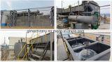 Aufgelöste Luft-Schwimmaufbereitung des Aufsatz-Tdaf200 DAF für Abwasserbehandlung