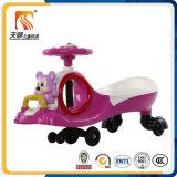 Carro favorito do balanço das crianças com projeto bonito de China