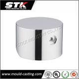 La aleación plateada del cinc del cromo moldea para el cuarto de baño (STK-ZDB0023)