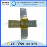 Cobertor Emergency de prata dourado dos primeiros socorros (WM)