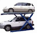 Lift van het Parkeren van de Auto van de Toebehoren van de Parken van de schaar de Auto