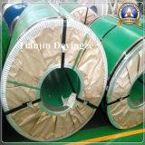 Preço razoável ASTM 321 347 da placa laminada a alta temperatura do aço inoxidável