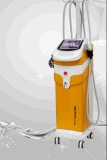 Máquina de emagrecimento de cavitação de rolos de vácuo Equipamento de beleza