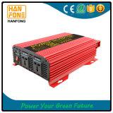potere dell'uscita 1-200kw e tipo doppio invertitore solare dell'uscita di potere di PV