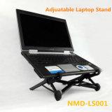Neuer Entwurfs-ergonomischer faltbarer Laptop-Standplatz