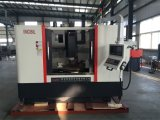CNC 축융기 4 축선 기계 센터 Vmc850