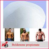 CAS 315-37-7 Steroid Testosteron Enanthate van het Hormoon van het Poeder Bodybuildingl