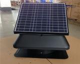 지붕에 의하여 거치되는 30W 14inch 태양 다락 환기 팬 (SN2014006)