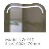 Frameless LED Badezimmer-Spiegel mit Dimmable Fühler-Schalter