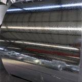 O MERGULHO quente Dx51d galvanizou a bobina de aço ASTM, SGCC, JIS