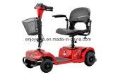 Faltbarer elektrischer Roller-Mobilitäts-vierradangetriebenroller (EMW41)