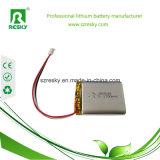 Батарея 602030 3.7V 250mAh 300mAh полимера лития для електричюеских инструментов