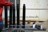 Équipement de la pompe à vis à fond de caniveau - Dispositif empêché par abandon pour champs pétrolifères