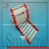 Manicotti termorestringibili dell'identificazione del PE standard di 2:1 di Sunbow
