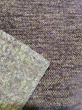 Tejido de chenilla Tejido de tejido de poliéster