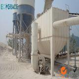 Energie - de Collector van het Stof van Baghousing van de besparing voor de Installatie van het Cement