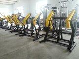 O equipamento de Gymnestic/equipamento da aptidão puxa para baixo