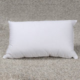 Естественная утка 100% подушки сна раковины хлопка вниз Pillow