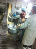 Exportación del jengibre del sushi a Japón