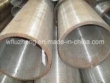 De naadloze Buizen van de Productie van de Cilinder van de Hoge druk, 37mn de Pijp van het Staal, de Buis van het Staal 34CrMo4