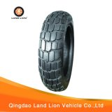 Neumático excelente 130/70-13, 120/70-12 de la motocicleta de la calidad de la cooperación del león de la pista