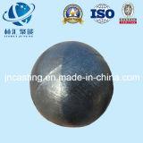 粉砕の球を造るか、または私の物のボールミルまたは低いクロム鋳造の球のための媒体をひくこと