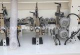 Hq3000s Semi Automatische het Verbinden van de Rand Machine/de Machine van pvc van de Houtbewerking