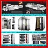 Industrielle Brot-Backen-Maschine für Bakeshop im Nahrungsmittelgerät