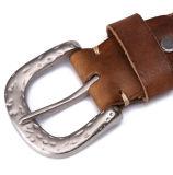 2017 ceintures de maintien spéciales de cuir de cru de modèle d'arrivée neuve