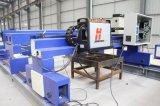 CNC Plasma e máquina de corte de chamas com fonte de energia Hypertherm