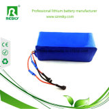 блок батарей 10.4 Li-иона 36V для электрического Bike горы 250W