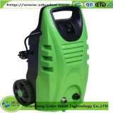 Machine à haute pression électrique de nettoyage