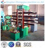 Maquinaria Vulcanizing da borracha da máquina da imprensa da telha de borracha hidráulica