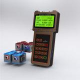 Tuf-2000 Handheld, Wallmounted, портативный ультразвуковой измеритель прокачки