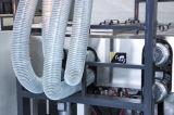 세탁기 산업 수평한 유리제 세탁기