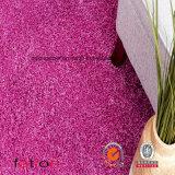 Tapete Shaggy contínuo do tapete de área do Lilac 5*8 da sala de visitas & do quarto do tapete de Shag