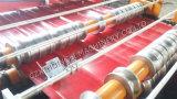 Roulis en acier de Double couche de couleur formant la machine