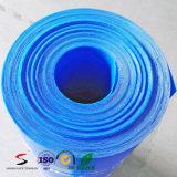 Feuille en plastique ondulée de protection d'étage de matériau de construction