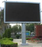 P16 DEL polychrome extérieure annonçant le Signage de DEL