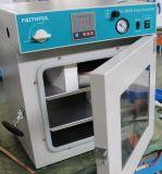 Digitale VacuümOven, VacuümOven met het Teken van Ce, de Oven van het Laboratorium