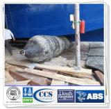 Sich hin- und herbewegende pneumatische Lieferungs-startende Heizschläuche/aufblasbare Marinegummiheizschläuche