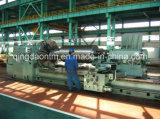 Máquina horizontal resistente del torno de la alta calidad económica con 50 años de experiencia (CG61250)