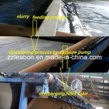 Totalmente automático de la correa filtro prensa de Tratamiento de Aguas Residuales