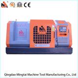 Tornio popolare di CNC di alta qualità della Cina per il diametro di giro 2000 flange di millimetro (CK64200)
