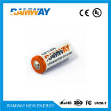 2000mAh Primary Lithium Battery para Clock tempo real (CR17450)