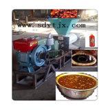 Vente chaude 1 tonne par huile de palmier d'heure Presser avec la bonne qualité