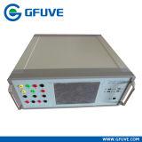 Calibreur multifonctionnel portatif d'instrument avec la source de courant et de tension