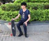 Qualität das meiste populäre 4 Rad aufgeladene elektrische Skateboard