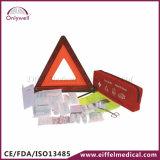Kombi stellte 3 in 1 Erste-Hilfe-Ausrüstung des medizinischen Auto-DIN13164-2014 ein
